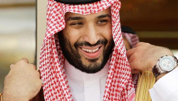 Наследный принц Саудовской Аравии инвестировал $216млн в японскую студию видеоигр