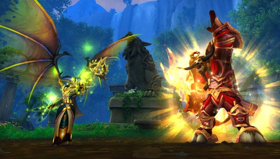 В файлах World of Warcraft: Shadowlands нашли намек на возвращение старой характеристики