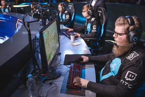 "Zeyzal ""didn't feel any pressure"" ahead of playing Gambit in knockout round"