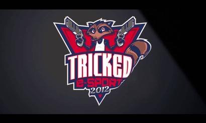 Tricked Esport подписала 17-летнего игрока