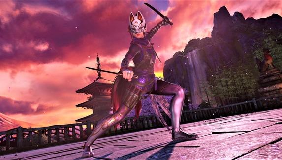 Опубликован финальный трейлер четвертого сезона Tekken 7