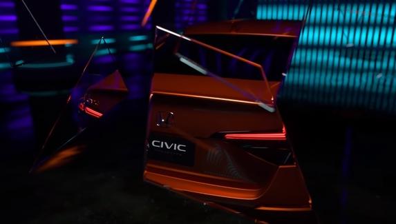 Honda представит прототип нового автомобиля на Twitch