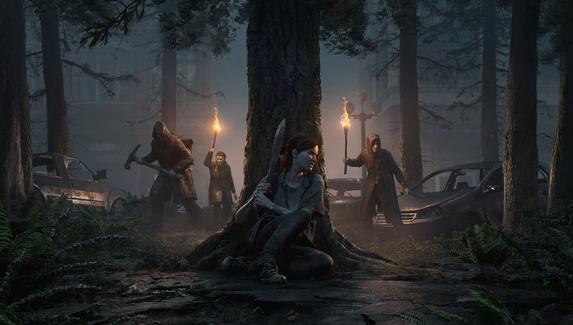 На второй день после релиза The Last of Us Part II трансляции игры на Twitch смотрели на 20% зрителей меньше