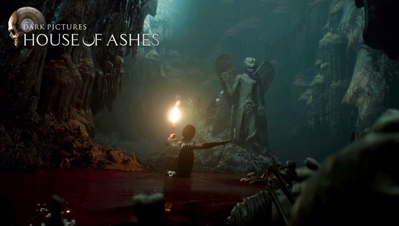 Вышел трейлер The Dark Pictures Anthology: House of Ashes
