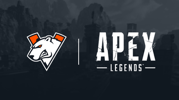 Virtus.pro will participate in Apex Legends Preseason Invitational