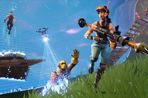 Epic Games reveal Fortnite esports plans, including World Cup