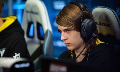 Fng и Immersion присоединились к Gambit Esports