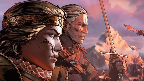 CD Projekt RED объявила, что не будет заниматься продолжением игры «Кровная вражда: Ведьмак. Истории»