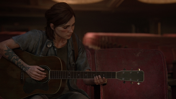Обзор The Last of Us PartII — пропаганда истинных ценностей