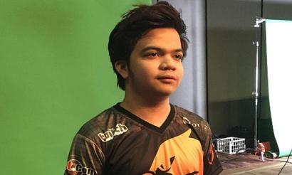 Raven: «В Юго-Восточной Азии у нас сейчас все слоты делят между собой Mineski, Fnatic и TNC»