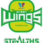 Jin Air Greenwings Stealths