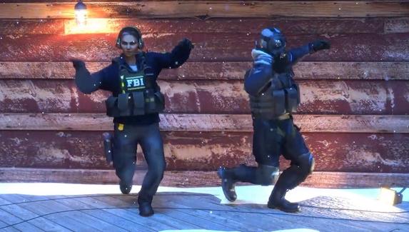 Танцев не будет — разработчики CS:GO отказались вводить насмешки вигру