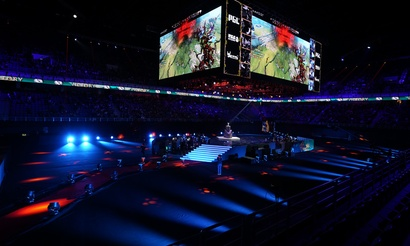 Гранд-финал The Kuala Lumpur Major в пике собрал 526 тыс. зрителей без учёта Китая