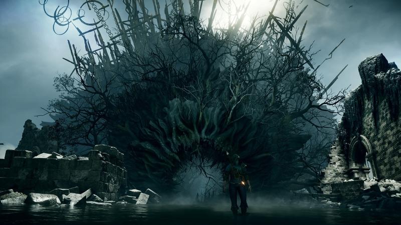 Напоминаю, что Demon's Souls — очень красивая игра