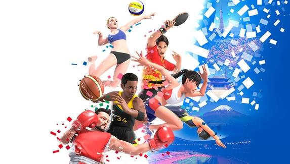 Официальная игра Олимпиады в Токио станет бесплатной на три дня в Steam