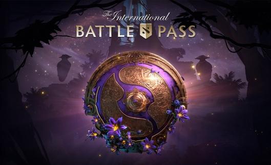 В Battle Pass к TI9 появились карточки игроков и выбор любимой команды