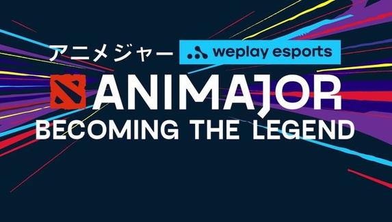 WePlay AniMajor 2021 в Киеве пройдёт без зрителей