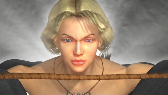 В сеть выложили прототип Castlevania, отменённой 22 года назад
