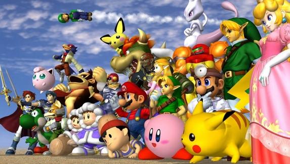 Nintendo заблокировала онлайн-турнир по Super Smash Bros. из-за мода, позволявшего играть онлайн