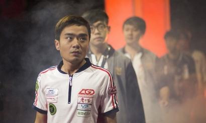 Xiao8 рассказал о системе штрафов и премий в EHOME