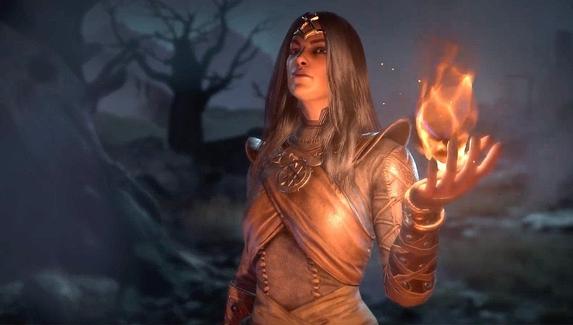 Diablo IV, Overwatch 2 и World of Warcraft: Shadowlands. Главные анонсы первого дня BlizzCon 2019