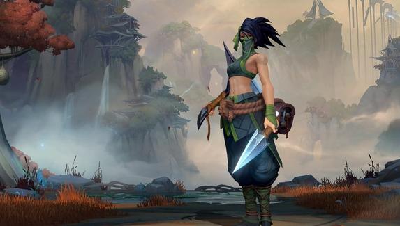 League of Legends: Wild Rift скачали более 12,5млн раз
