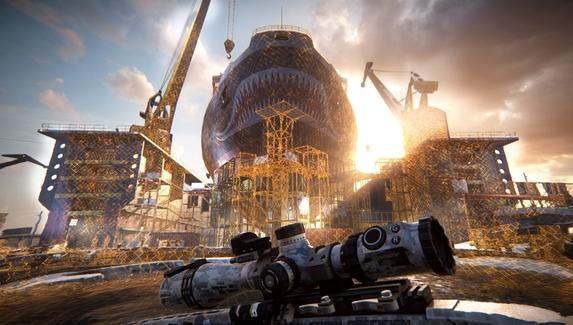 В Steam началась распродажа — скидки на Sniper Ghost Warrior3, Amnesia и Syberia