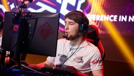 HellRaisers одержали четвертую победу подряд на Dota Pro Circuit2021: Season 2