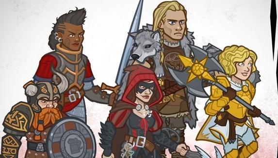 Epic Games начала раздачу игры по вселенной Dungeons & Dragons