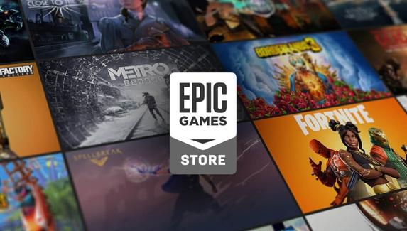 93% пользователей, взявших бесплатную игру в EGS, ни разу ничего не покупали там