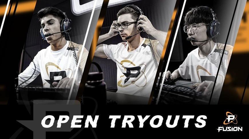 Philadelphia Fusion opens tryouts
