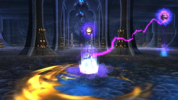 Бой с Йогг-Сароном | World of Warcraft