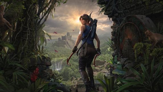 Shadow of the Tomb Raider для PS4 временно стала дешевле на 70%