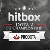 Hitbox EU Championship #3