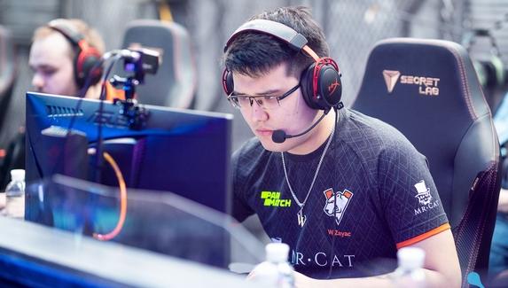 Два состава Virtus.pro сыграют в дивизионе Prime на Epic League Season 1