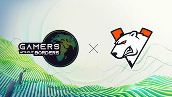 Virtus.pro will play in Gamers Without Borders 2020