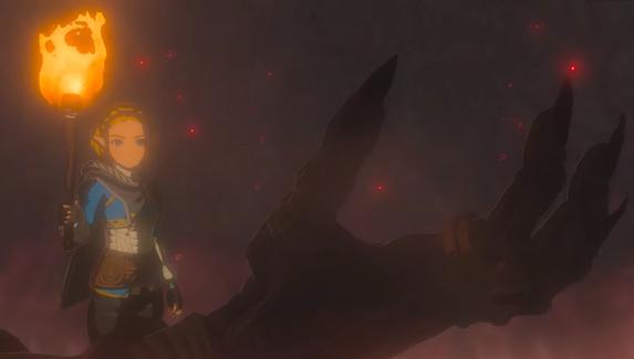 Актер озвучивания закончил работу над The Legend of Zelda: Breath of the Wild 2 — это может означать скорый релиз тайтла