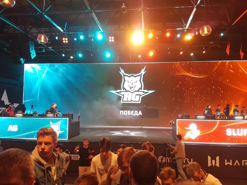 Фото: группа Warface во «ВКонтакте»
