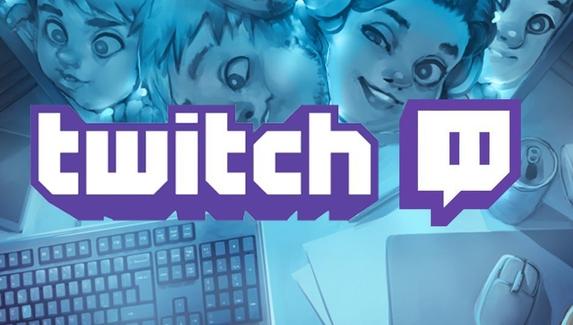 Twitch установила рекорд по просмотрам в мае
