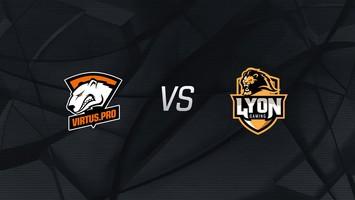 Lyon Gaming оказались сильнее VP на 2017 Mid-Season Invitational