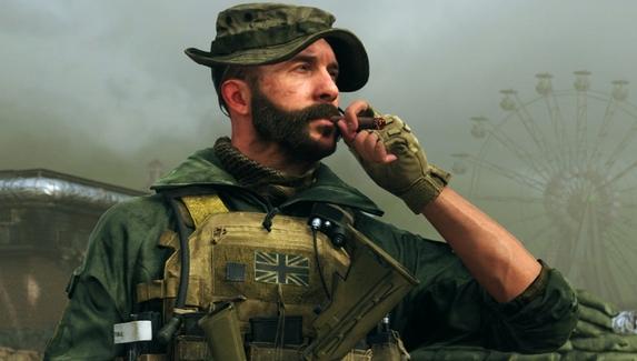 В Call of Duty: Modern Warfare пройдут бесплатные выходные