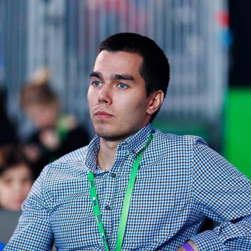 Ильдар Галеев, представитель ФКС