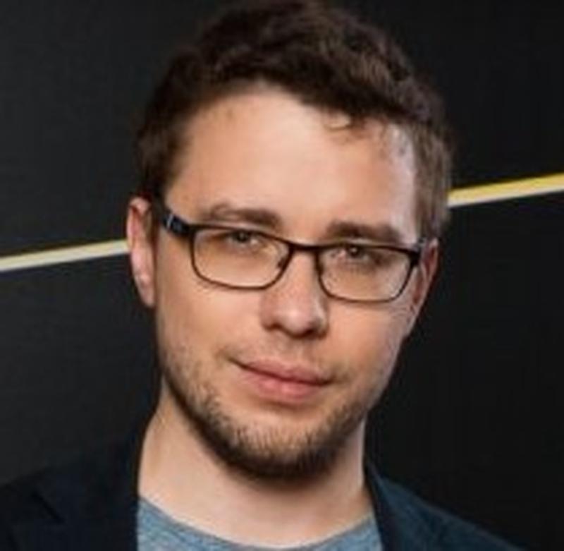 Дмитрий LighTofHeaveN Куприянов