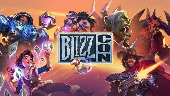 Стали известны даты BlizzCon 2019