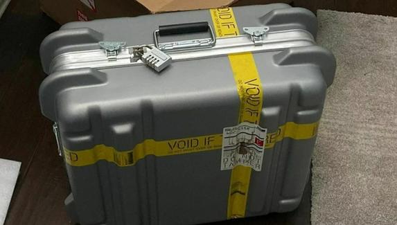 Блогеры получили кейсы в стиле посылок из Death Stranding — открыть их пока не удалось