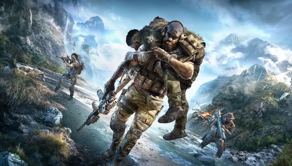Ubisoft временно удалила из Ghost Recon Breakpoint некоторые микротранзакции
