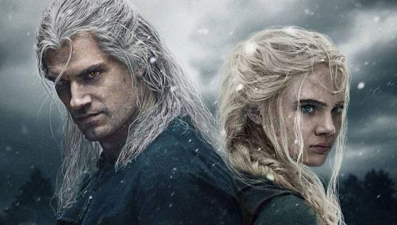 Netflix показал трейлер второго сезона «Ведьмака»