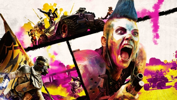 Rage 2, Mad Max и Just Cause 4 —в Steam началась распродажа игр Avalanche