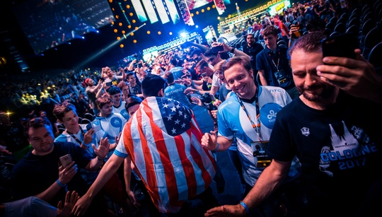 20 years in the making: The inner workings of the North American esports market