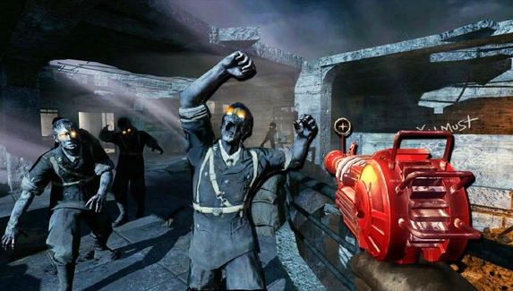 В файлах Call of Duty: Modern Warfare нашли упоминания «королевской битвы» и зомби